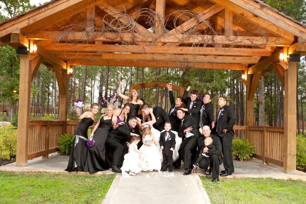 Wedding Venues In Houston Tx